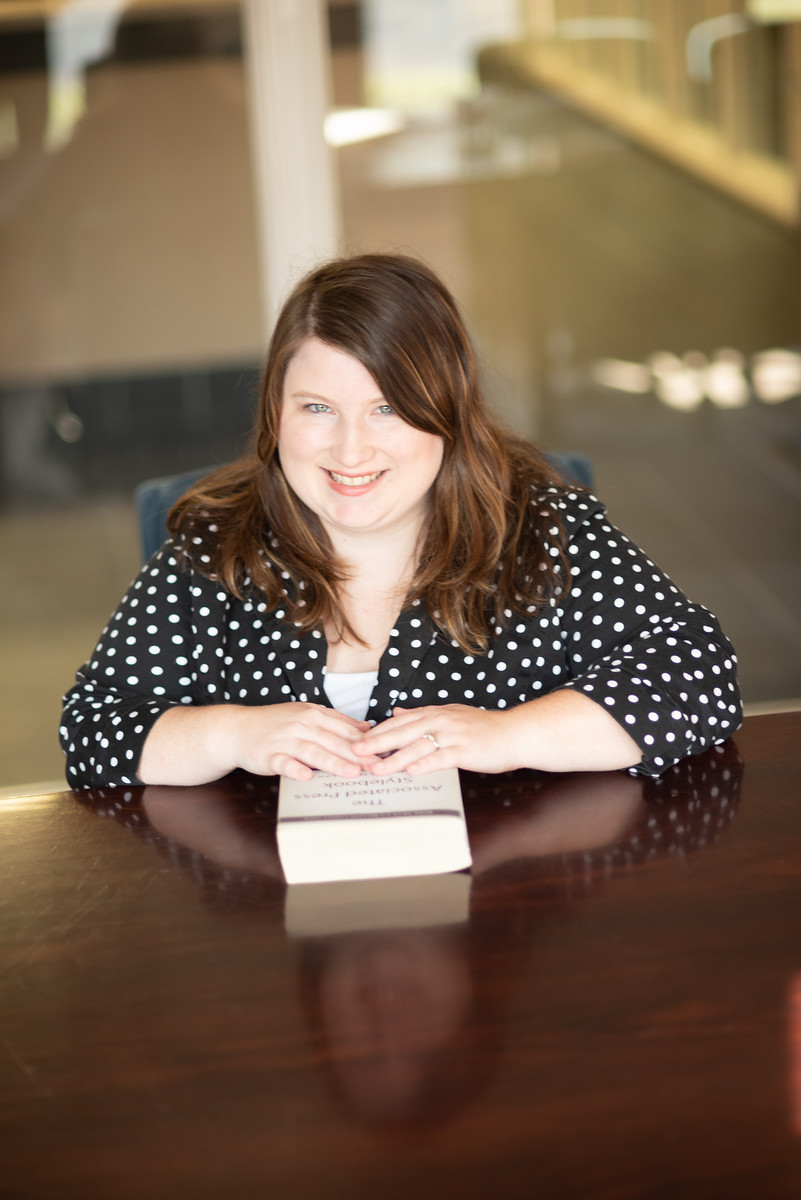 Kendra Majors : Publisher